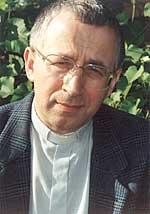 o. Józef Augustyn SJ