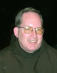 ks. John Gibson